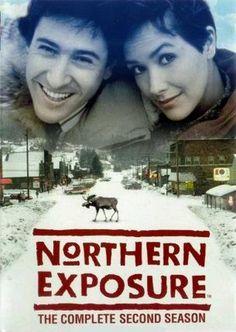 """Northern Exposure"" Complete Fifth Season"