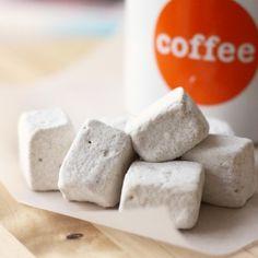 Pianki kawowe... są mocniejsze w smaku i dodają energii o poranku!