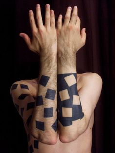 75 Graphically Gorgeous Geometric Tattoos