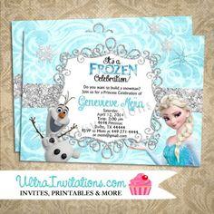 517 Best Elsa Birthday Party Images On Pinterest Frozen Birthday