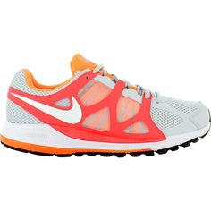 Ready to hit the track monday...Shoes are made for running #nike