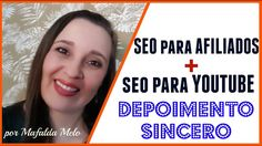 Curso Seo para Afiliados do João Martinho- Meu depoimento sincero + Meus...