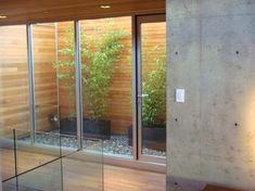 upper garden contemporary-patio