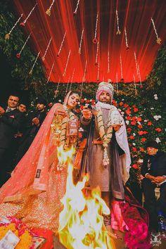 New Delhi Weddings Realshaadis Indian Bridal Photos, Indian Wedding Poses, Indian Wedding Couple Photography, Wedding Couple Poses, Indian Wedding Planning, Pre Wedding Photoshoot, Bridal Photography, Wedding Shoot, Wedding Couples