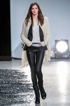 ZADIG & VOLTAIRE . Fall 2014