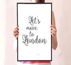 Travel QuoteMotivational quoteInspirational by mixarthouse on Etsy
