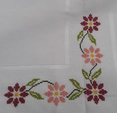 1 million+ Stunning Free Images to Use Anywhere Cross Stitch Letters, Cross Stitch Bookmarks, Cross Stitch Borders, Cross Stitch Art, Cross Stitch Designs, Cross Stitching, Stitch Patterns, Crochet Towel, Crochet Ripple