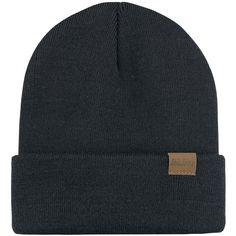 """Con il berretto """"Alaska"""" di Dickies non soffrirete il freddo nemmeno in Alaska! Il berretto #Dickies Alaska nero vi terrà al caldo anche nei giorni più freddi. Etichetta con logo applicato."""