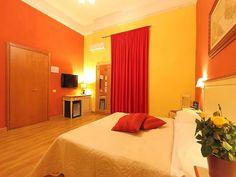 Benvenuti Hotel Florence, Italy