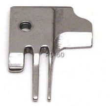 My Sewing Machine Parts Store - Sewing Machine Serger Needle Plate Finger B3721-02A-OY - Baby Lock, $37.99 (http://www.mysewingmachineparts.com/sewing-machine-serger-needle-plate-finger-b3721-02a-oy-baby-lock/)