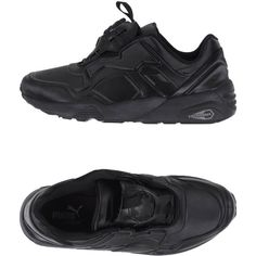 1a9be8bf0f2 Puma Disc 89 - Women Sneakers on YOOX. The best online selection of Sneakers  Puma.