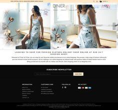 Website - Dnier