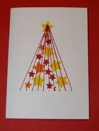 Výsledek obrázku pro vánoční přání z papíru