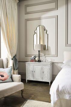 This elegant dresser deserves a spot on your guest list @weddingshopuk