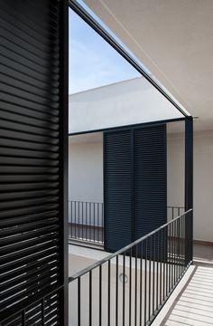 Galeria - Los Santos de Maimona / GAas Architecture Studio - 6