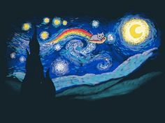 By Van Gogh, kind of