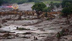 Passado, presente e futuro perdidos em Mariana. O dia 5 de novembro marca um ano da maior tragédia ambiental do Brasil, que ocorreu com o rompimento...