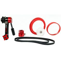 Camtree Prime Follow Focus | Overstock.com Shopping - The Best Deals on Camcorder Accessories