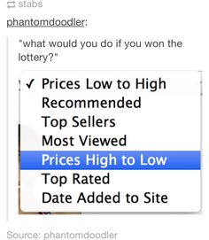 Win Lottery: Lottery Dominator - if you won the lottery - I could not believe I was being called a liar on live TV right after hitting my 7th lottery jackpot! How to Win the Lottery