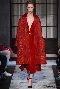 Schiaparelli Haute Couture Осень-Зима 2015-2016