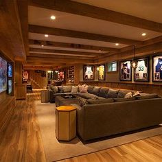 The Best Man Caves You Have Ever Seen BlazePress Fortress - 33 best man caves ever seen