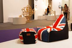 #GreatBritain is the partner country of Ambiente 2017.