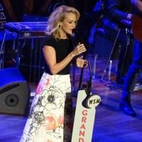 Carrie Underwood Opry First Show 12-8-15 by maddkat1 on SoundCloud