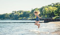 Get ready to sink your feet into the sand at one of these 14 amazing kid-friendly beaches.