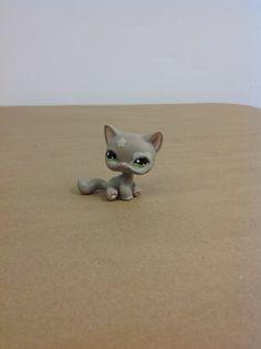 Littlest Pet Shop, LPS, #467 Cat/Kitten