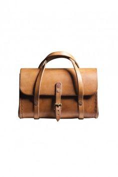Handbag | Tool Bag | 29 x 19 x 13 CM | Etwas  | I Like It Here Boutique | $279