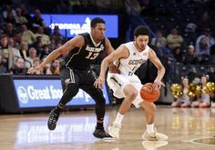 Wake Forest vs. Georgia Tech - 2/4/17 College Basketball Pick, Odds, and Prediction