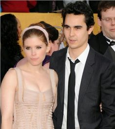Chatter Busy: Kate Mara And Max Minghella Split