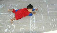 Yvonalicious photography #superman