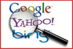 How we can Submission Free Website URL on Google, Yahoo and Bing