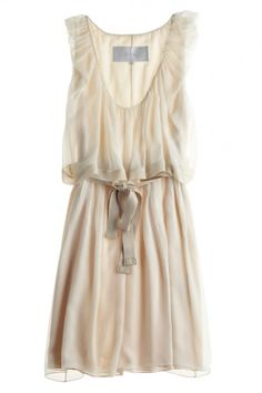 marie sleevless dress. its only $149.50...