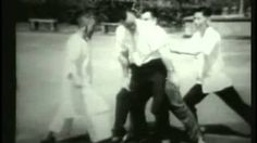 Tai Chi Push-Hands ( Tui Shou ) techniques - YouTube
