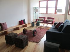 Douro View - another beautifull apartement to rent in oporto