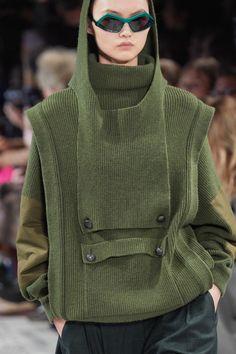 More Than 73 Stella Mccartney Herbst Winter Ready-To-Wear - Fashion Shows - Pink ; Stella McCartney Herbst/Winter 2019 Ready-to-Wear - Fashion Shows - Pink Girl ; Fashion Weeks, Fashion 2020, New York Fashion, Runway Fashion, Fashion Trends, Knitwear Fashion, Knit Fashion, Fashion Fashion, Womens Fashion