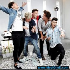 One Direction 2013 Best Song Ever Wallpaper