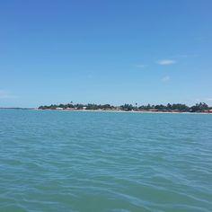 Praia coroa vermelha Bahia