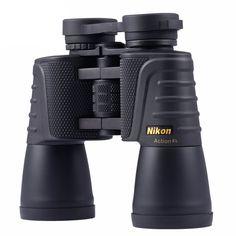 Nikon Binoculars - 20x50 168FT/1000YDS - 56M /1000M Nitrogen sealed - Waterproof - High-power - High-definition Night Vision enabled