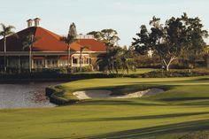 LaPlaya Beach & Golf Resort - Naples  Best place for brunch!