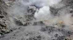 Un super volcán cerca de Nápoles muestra signos de reactivación