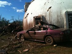 An Engineer's Aspect: Housing in Tornado Alley--Why?