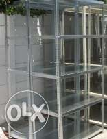 Business & Industrial Equipment for sale in South Africa. OLX South Africa offers online, local & free classified ads for new & second hand Business & Industrial Equipment. Steel Shelving, Equipment For Sale, Galvanized Steel, Bakery, Industrial, Business, Steel Racks, Industrial Music, Store