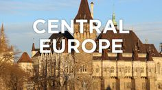 Weekend Tours of Europe