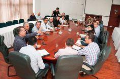 Avanzan los proyectos de integración Regional  entre Caldas, Quindío y Risaralda