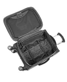 Travelpro Inflight 2 Piece Spinner Luggage Set Gunmetal Grey -- Find out more about the great product at the image link. (This is an affiliate link and I receive a commission for the sales)