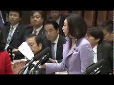 三原じゅん子「amazonは日本に法人税払ってないよね」【H26/3/19】