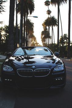 BMW M6 | BMW | M series | sedan | black